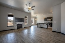 12912 Firerock Cir - New Construction. Piedmont. Two Structure Homes (18)