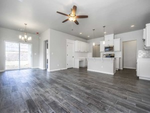 12909 High Plains. Two Structures Homes. Porches at Ponderosa. New Construction (19)