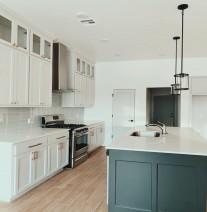 Two Structures Homes - Louie Bonus Floor Plan