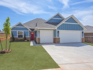 628 NW 179th St. Two Structures Homes. Chisholm Creek Farm. New Construction (10)