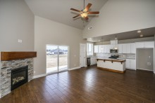 9608 Goodman - Morgan Crossing - New Construction - Yukon