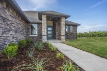 601 NW 181st St. Edmond. Two Structures Homes. New Construction (5)