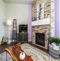 Two Structures Homes - Cedar Ridge Floor Plan
