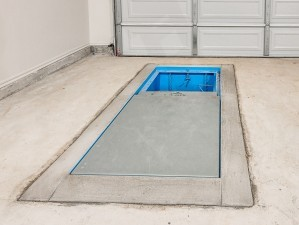 upgrade your home to include a storm shelter! Starting at $3200.