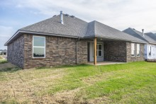 601 NW 181st St. Edmond. Two Structures Homes. New Construction (7)